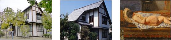 Narashige KOIDE Atelier image